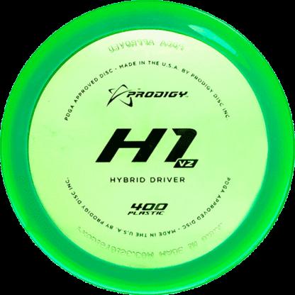 PRODIGY DISC 400 H1 V2 1