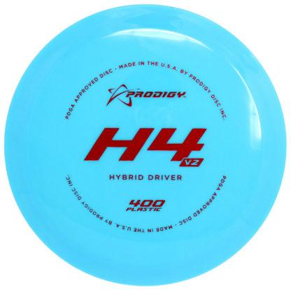 PRODIGY DISC 400 H4 V2 1