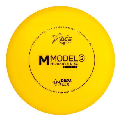 PRODIGY DISC ACE LINE M MODEL S DURAFLEX 1