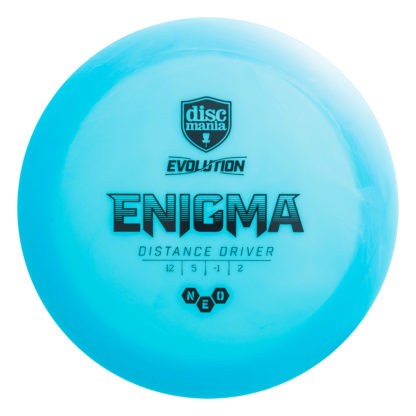 DISCMANIA EVOLUTION NEO ENIGMA 1