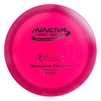 INNOVA CHAMPION FIREBIRD 1