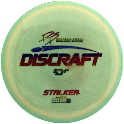 DISCRAFT ESP STALKER - PAIGE PIERCE 5X WORLD CHAMPION 1