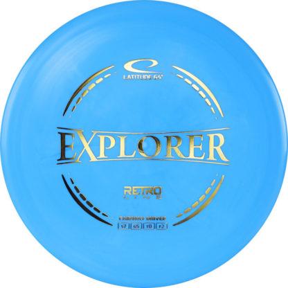 LATITUDE 64 RETRO EXPLORER 1